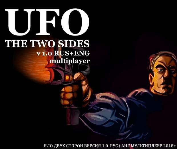 Ufo The two sides RU v1 0