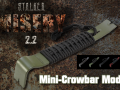 MISERY 2.2 Mini-Crowbar Mod