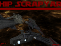 Ship Scrapyard