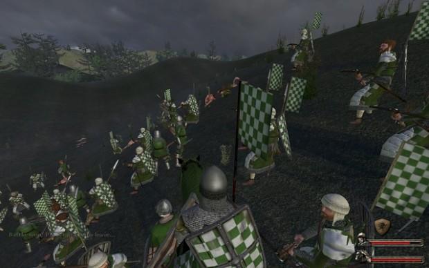 Heraldic armies 10.0
