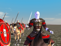 Gamivrse Total War: Rome RC2