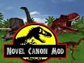 Novel Canon Mod V2