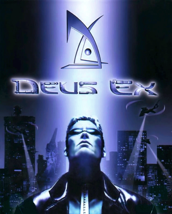 Deus Ex Pure Vanilla Loose Files 0 1