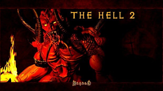 The Hell 2, v0.4100 (EARLY ACCESS)