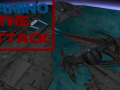 Kamino - The Attack -Patch-