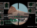 Guns from Army Men: Sarge's Heroes