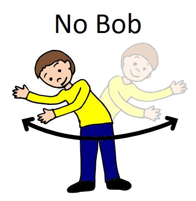 No Head Bobbing 1.3+patch2