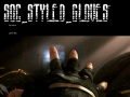 SoC STYLED 1ST PERSON GLOVES