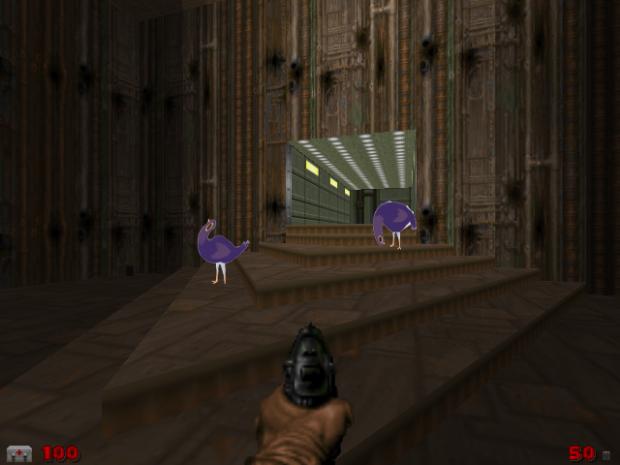 Files RSS feed - Doom II - Mod DB