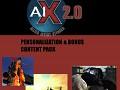 MCR's AIX 2.0 Bonus Pack Ver 1.1
