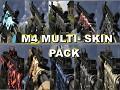 custom m4 pack