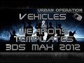 Vehicle & Weapon Templates By StandAlone
