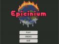 Epicinium beta 0.15.0 (Windows 32-bit)