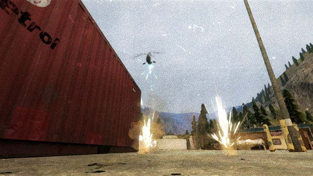 Impact FX (Fix) & Weapons Particles