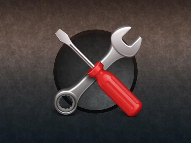 TRX: Fixes & Improvements (4.0) [LD 1.3 +Patch]