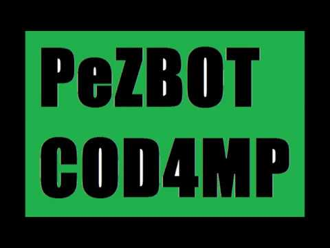 Pezbots Waypoints Pack