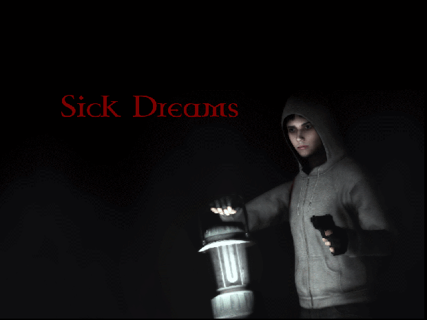 Sick Dreams DEMO v1.0