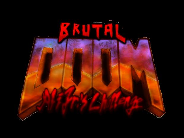 Ali's Brutal Doom v0.6