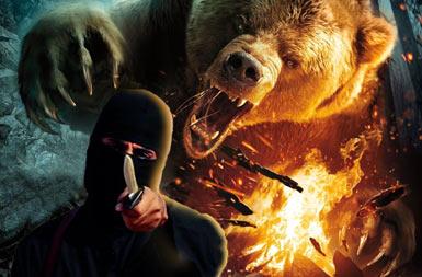 Defeat ISIS - Modern Warfare ver15