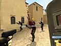 Counter-Strike: Source Beta 2004 - Release #1