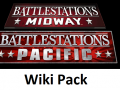 Battlestations Pacific/Midway Wiki Pack