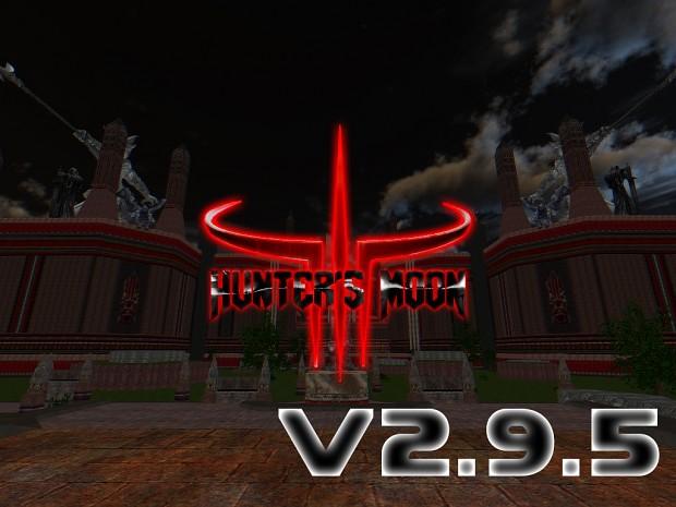 Hunter's Moon - Version 2.9.5