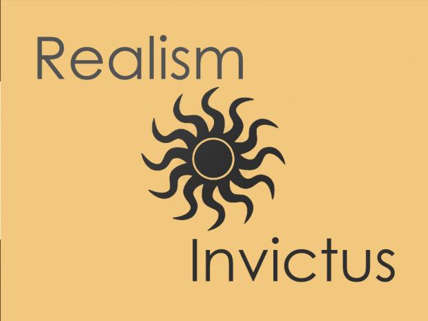 Realism Invictus 3.4 Full Installer