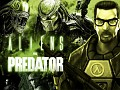 Aliens vs Predator Half Life Mod