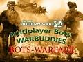 COD MW2 Bots Warfare (WARBUDDIES)