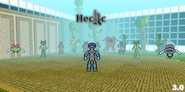 Hectic 3.0