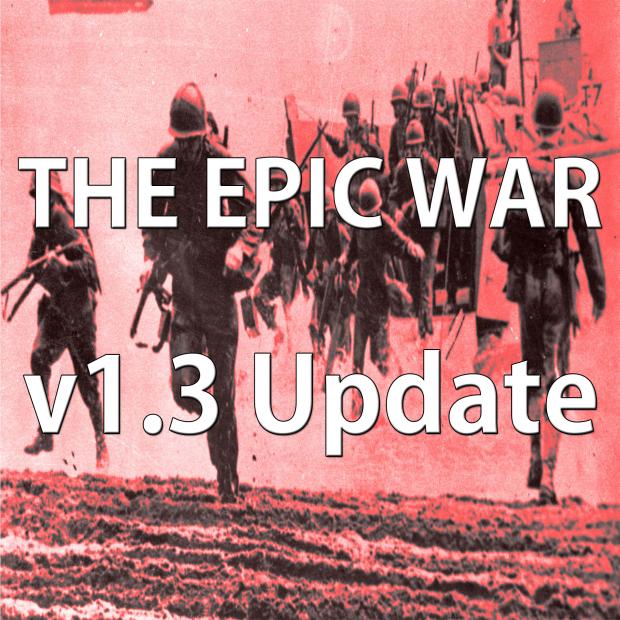 The Epic War v1.3