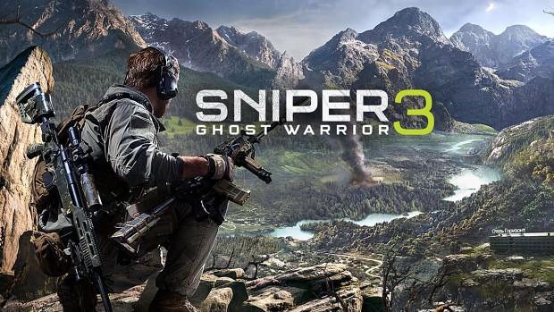 Sniper Ghost Warrior 3 Improvement Project 0.39