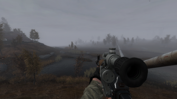 STCoP Weapon Pack 2.9.0.6 Patch