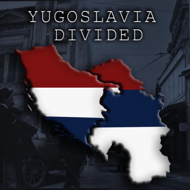 Yugoslavia Divided