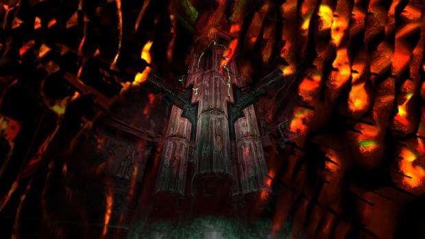 Vengeance & Rebellion   Remod 1.1