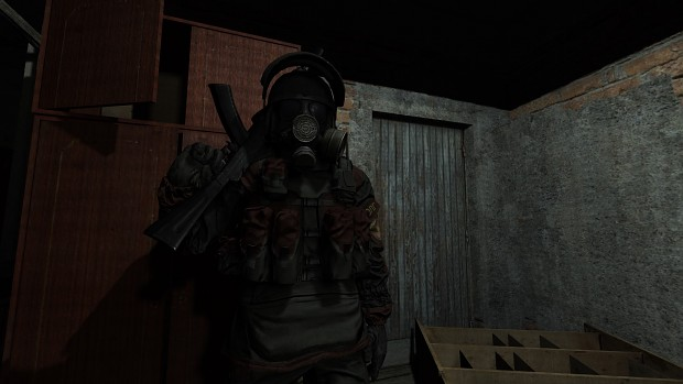 HD Pack for Lost Alpha + extras (1.4005)