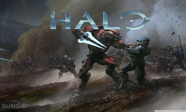 Halo Operation Lone Wolf3 5