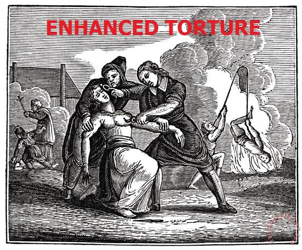 Enhanced Torture v0.1 by Algoz