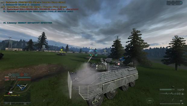 "BTR90 Camera mod "">>>FIX<<<"""