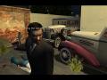 Mafia Night Mission