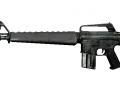 COD:BO M16A1