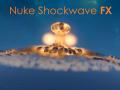 Nuke Shockwave FX