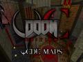 QCDE Maps v2.1 (Deathmatch Mapset)