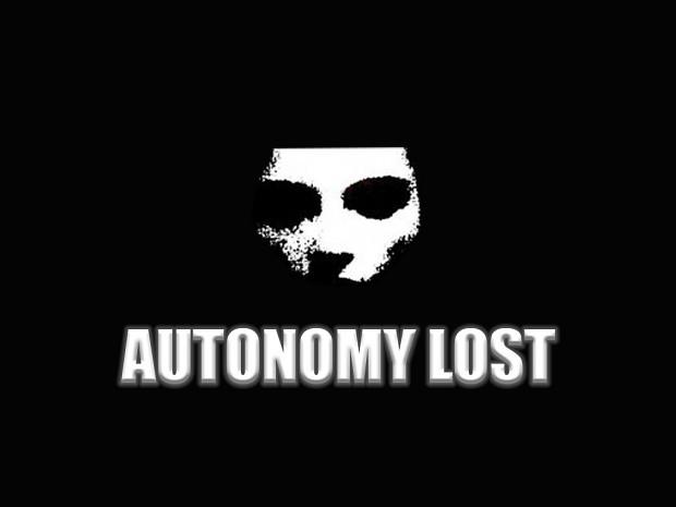 Autonomy Lost