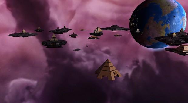 SGI - Goa'uld Release