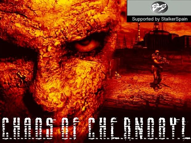 | ChoC | Chaos of Chernobyl 1.1