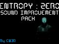 EZ Sound Improvement Pack