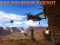 Black Mesa Research Facility (v0.1)
