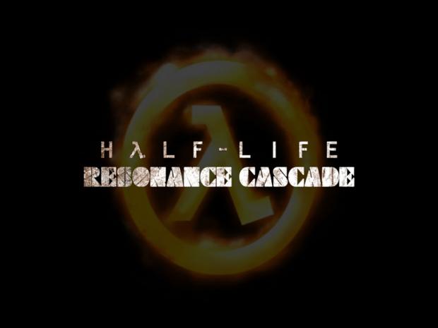 Half-Life Resonance Cascade v6.3.5