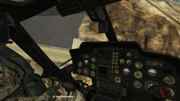 Addon files RSS feed - Battlefield 2 - Mod DB